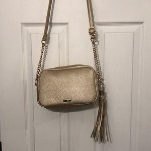Aldo Bags - Gold small crossbody bag